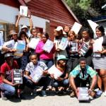Randburg Rotary Club - Mitzvah School Stationery Handover 2