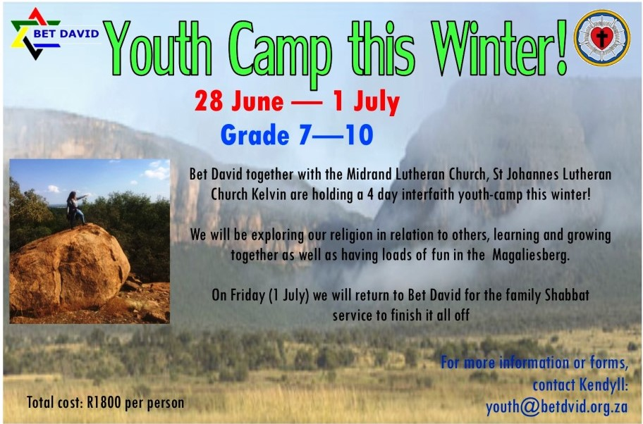 Youth Camp June 2016 - web