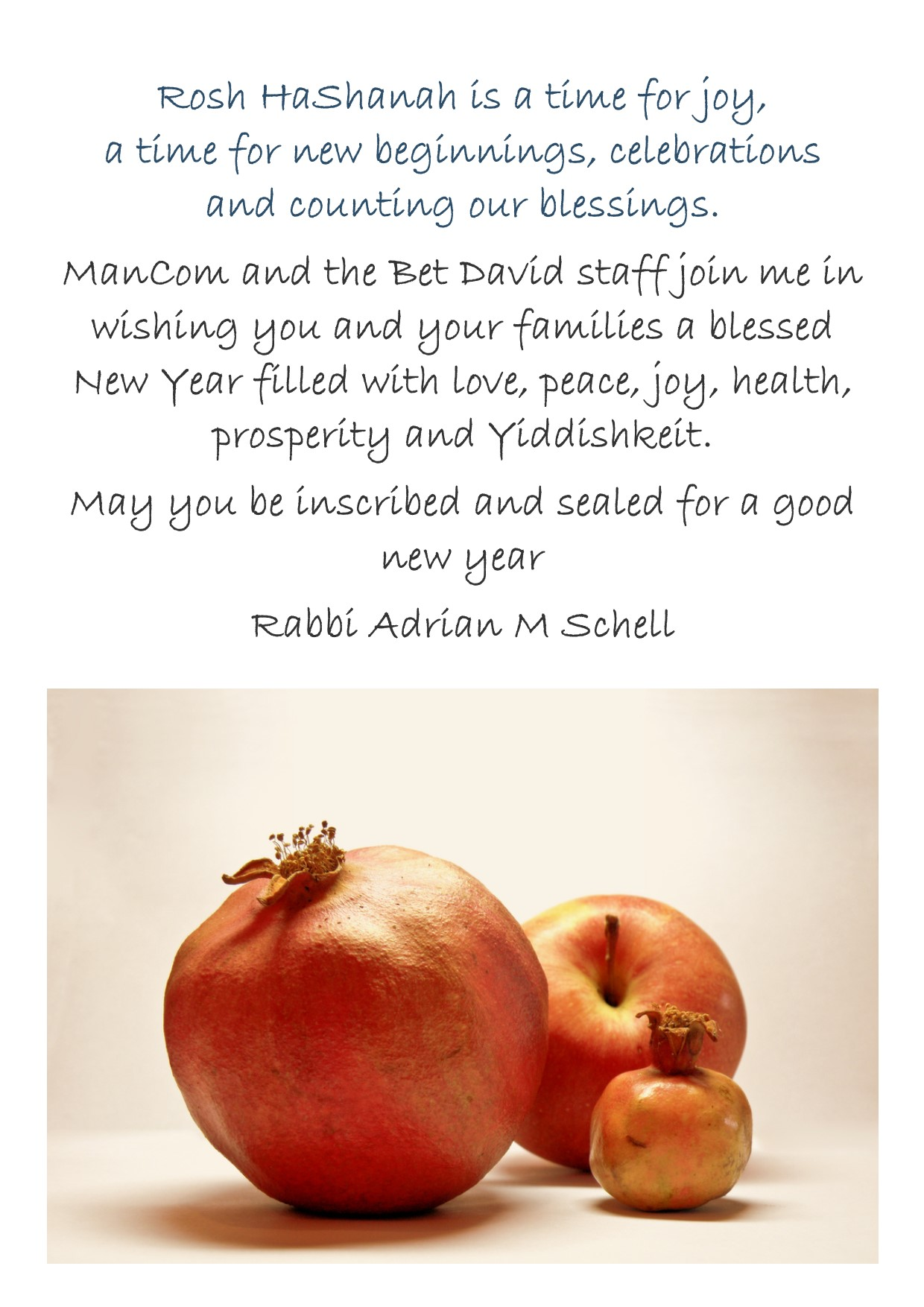 Awesome moments between past present and future greetings for the mishkan hanefesh rosh hashanah machzor for the days of awe page 300 m4hsunfo